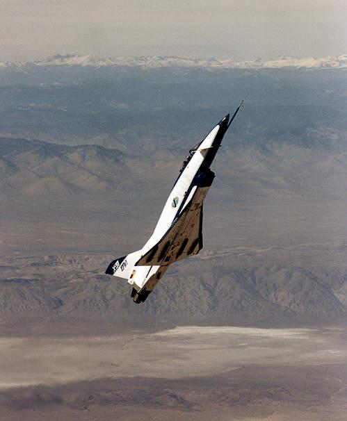 Messerschmitt X-31