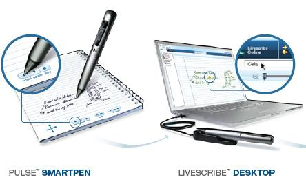 Livescribe, Pulse Smartpen