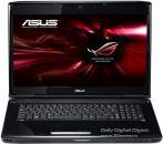 Ноутбуки ASUS R.O.G. G72GX заядлым геймерам