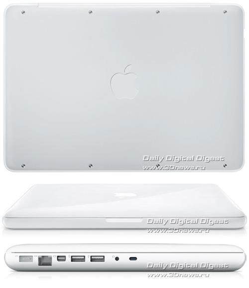 Apple, MacBook, iMac