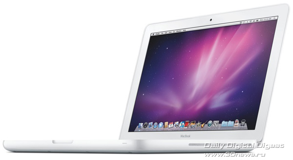 ������� MacBook � iMac �� Apple