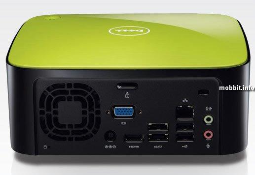 Dell, Inspiron Zino HD