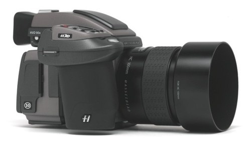 ������� �������� ������ Hasselblad H3DII-50 MS