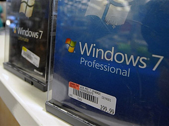 Windows 7 ��������� � ���������