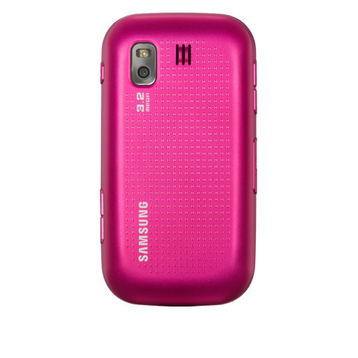 Samsung, B5722, DUOS