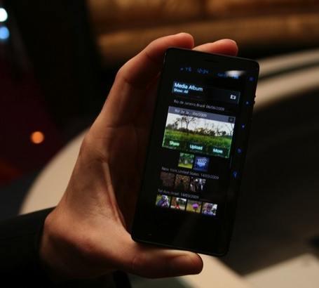 Emblaze Mobile, First ELSE