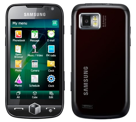 Samsung, WiTu, AMOLED