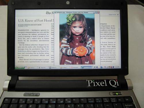 Pixel Qi, 3qi