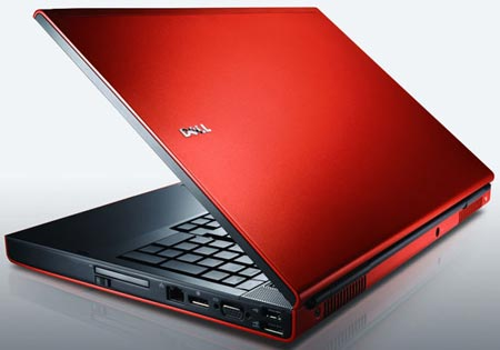 Dell, Precision, M6500