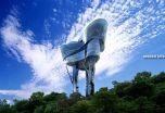 """Корейская """"заоблачная"""" обсерватория Cloud 360"""