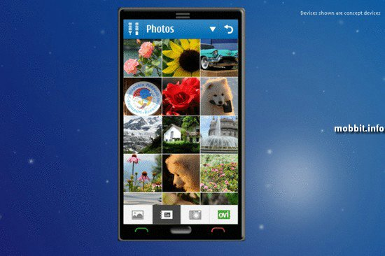 Nokia, Symbian, Обновление