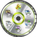 NTI Media Maker v8.0.0.6317 - ������ � �����