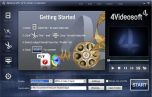 4Videosoft FLV to Video Converter v3.2.06