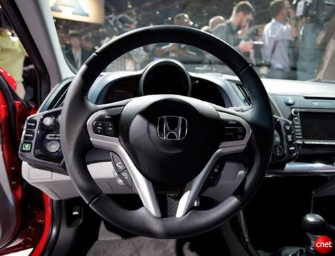 Honda, CR-Z