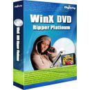 WinX DVD Ripper Platinum 5.8.3 - сделать Rip это просто
