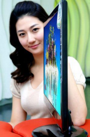 ������ �������� LG EX205, EX225 � EX235 ������������ ����������