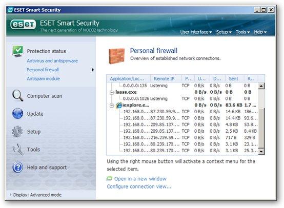 ключі для eset smart security 7 - фото 9
