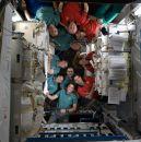 Надувные космические станции вместо лунной базы