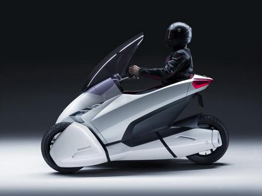 Honda, 3R-C