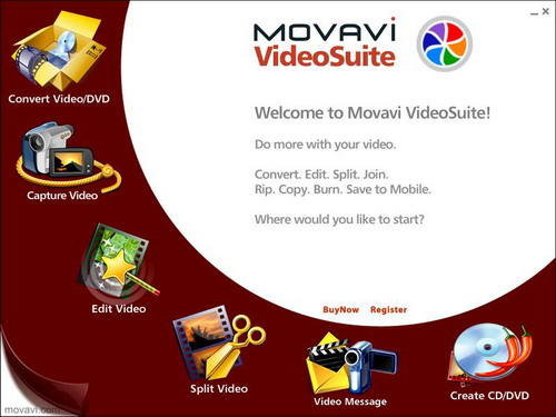 Movavi Video Converter 10.2.1 Portable by HA3APET