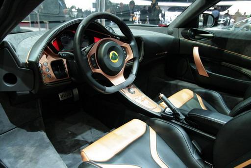 Lotus, Evora 414E Hybrid