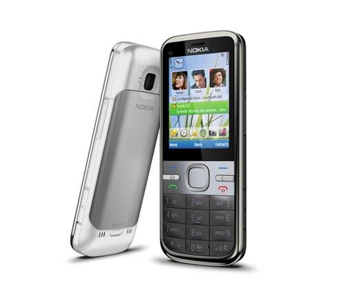 Nokia, C5
