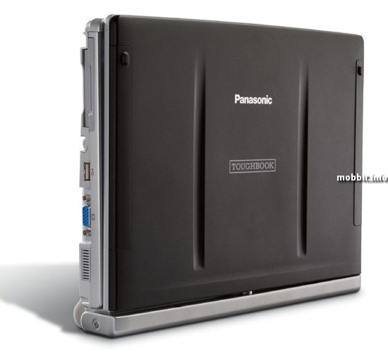 Panasonic, Toughbook, C1
