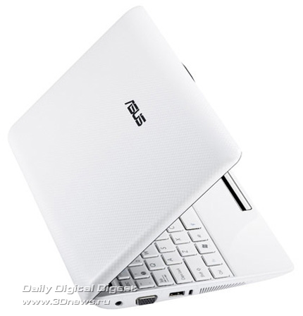 ASUS, Eee PC, 1005PR