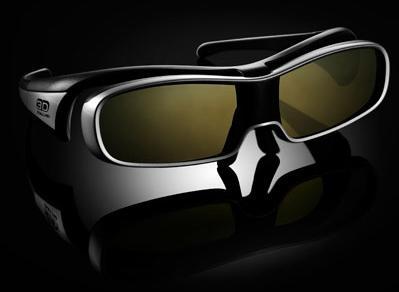 3d vision новое программное решение будет