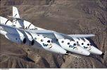 VSS Enterprise ждет космических туристов