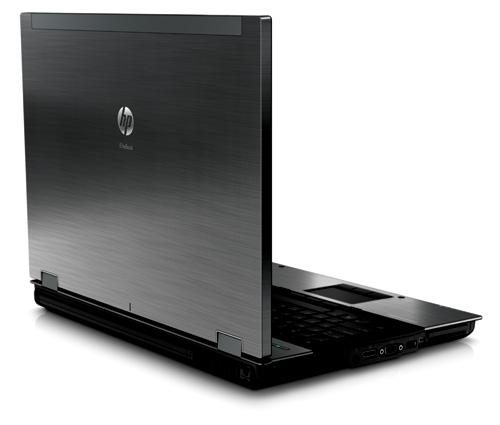 HP, EliteBook