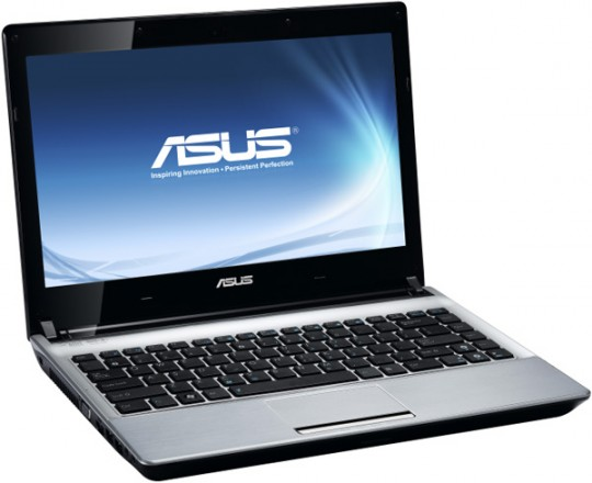 NVIDIA Optimus � �������� ASUS U30jc