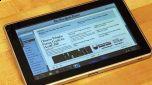 Новые подробности и видео о планшете HP Slate