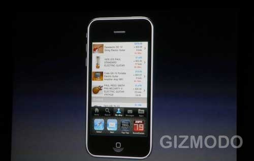 Apple, iPhone OS 4.0