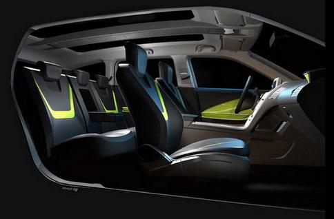 Chevy Volt MPV5