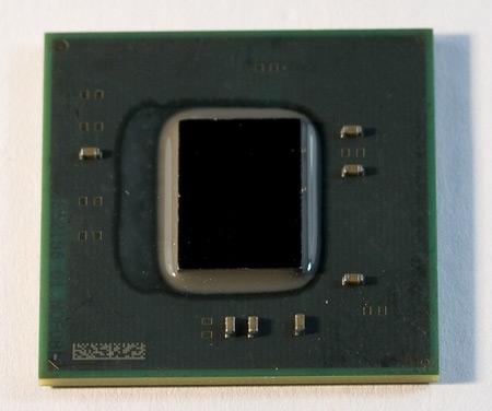 Скоро выйдут новые процессоры Atom N455 и N475
