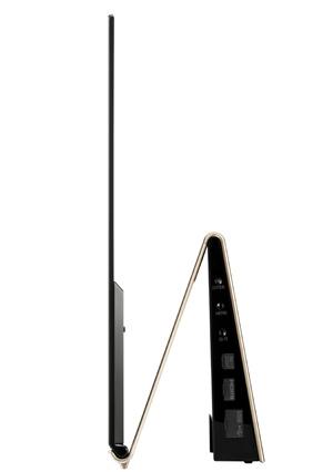 LG представила OLED-телевизор 15EL9500