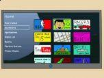Google TV - Интернет в телевизоре