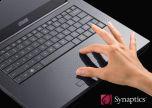 Synaptics показала усовершенствованные тачпэды