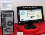 ЖК-монитор с питанием от USB 3.0