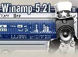 Winamp 5.21 + Русификатор