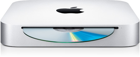 Apple, Mac mini