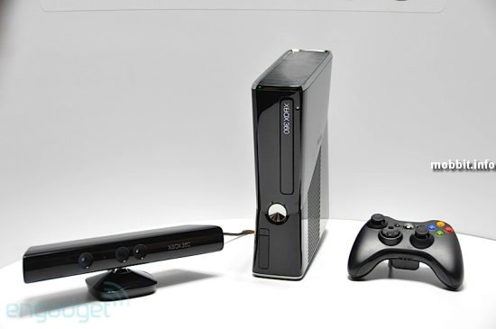 Microsoft, Kinect, Xbox 360