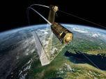Немецкие спутники составят 3D-карту Земли