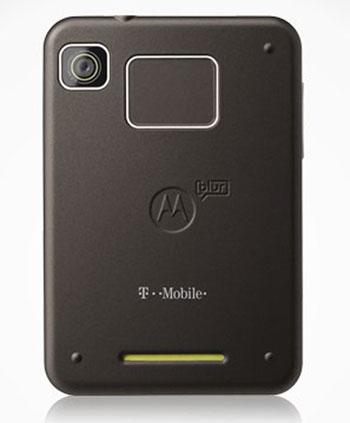 Motorola, Charm