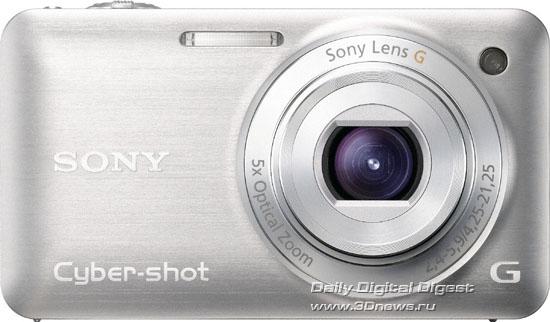 Sony, Cyber-shot, DSC-WX5, DSC-TX9