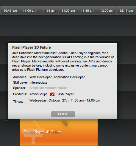 Adobe, Flash, Player