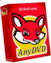 AnyDVD 6.6.7.0 - скопируется все