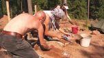 В Финляндии найден дом возрастом 5 тыс. лет
