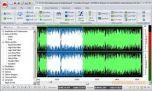 Free Audio Editor 2010 7.21